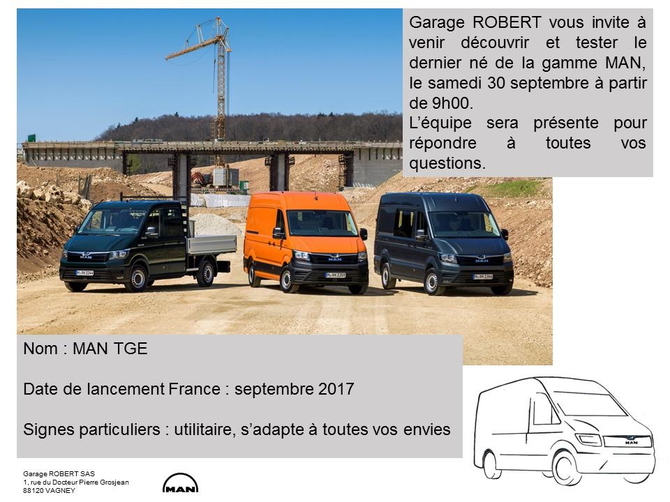 Garage robert s a s garage poids lourds vagney vosges for Garage vosges occasion